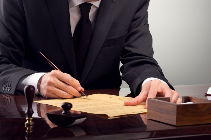 Three Times You Need A Probate Lawyer
