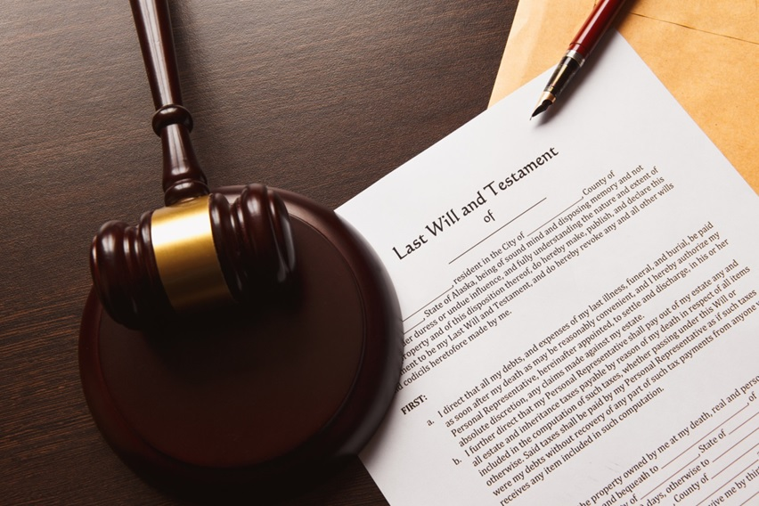 3 Pro Tips for Finding a Probate Lawyer