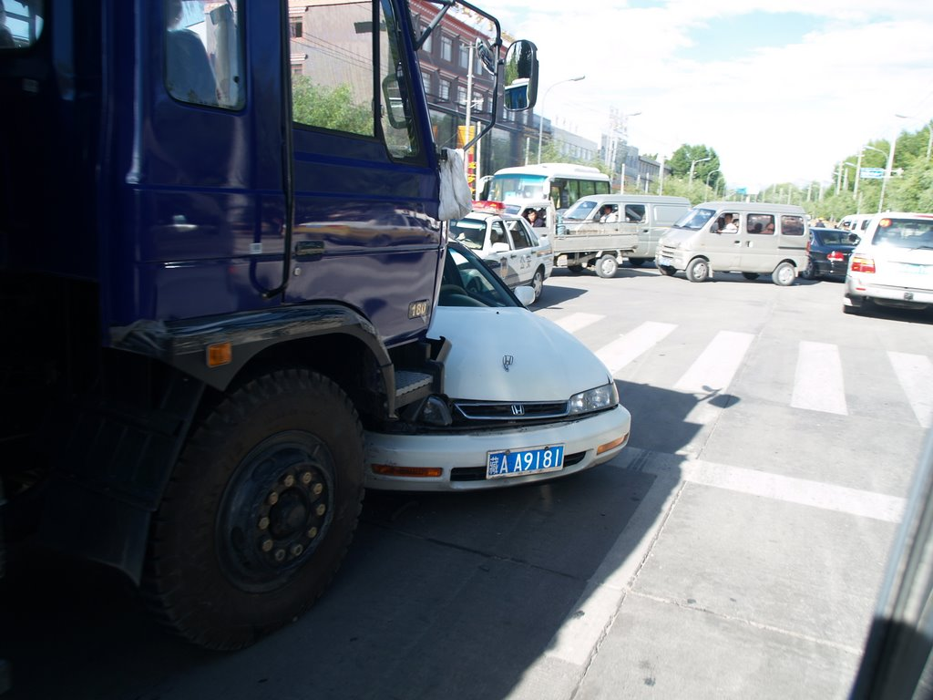 What to do if You are a Victim of a Truck Accident