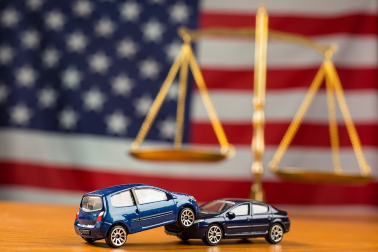 Find the Best Car Accident Lawyer by Asking These 5 Questions