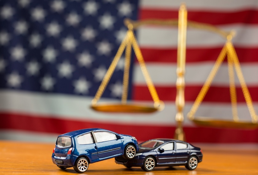 Determining Car Accident Fault: A Basic Guide