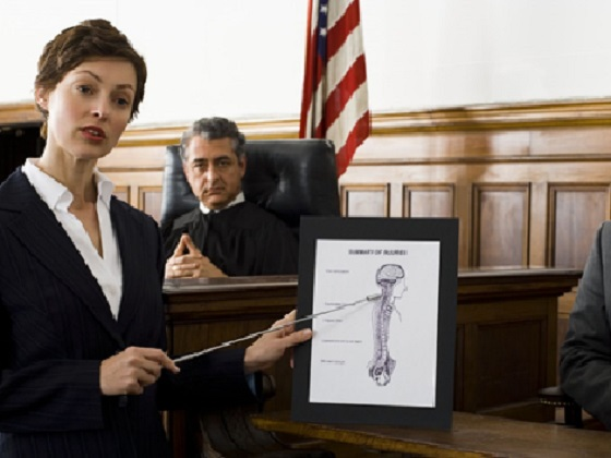 Understanding the Challenging Role of a Medical Malpractice Lawyer