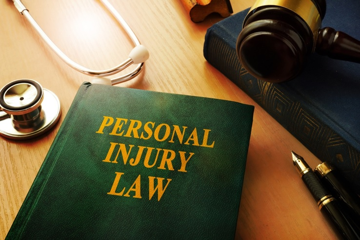 5 of the Most Common Types of Personal Injury Cases