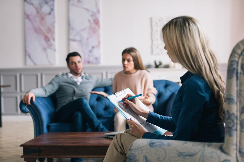 Four Ways to Amicably End Your Marriage in a Divorce